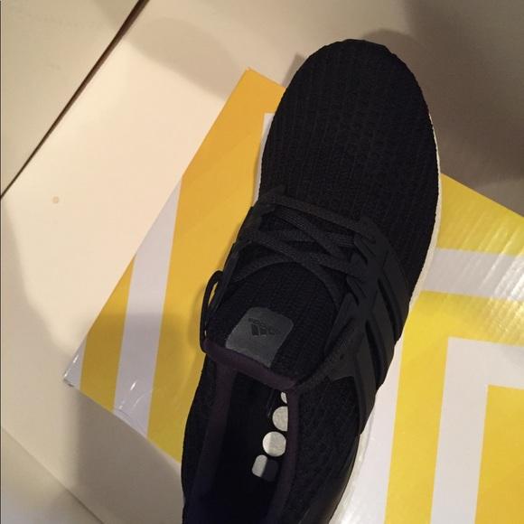 9ae40e52bb2e Adidas W Ultra Boost 4.0 Core Black women